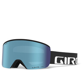 Giro Axis Uimalasit Miehet, black/vivid royal/vivid infrared